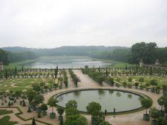 Jardins des Palais de Versailles