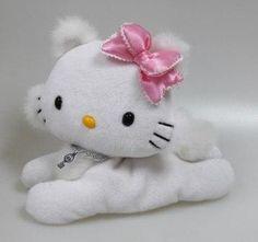 Charmmy Kitty se schránkou