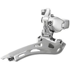 Derailleurs Front 177812: Campagnolo Veloce Front Derailleur, 32Mm Clamp, Silver -> BUY IT NOW ONLY: $37.5 on eBay!