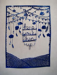 blueness by stealinghearts, via Flickr