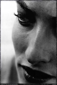 Tatjana Patitz - Deauville - 1990