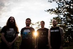 Khemmis in the Studio to Record New Album for Late Summer Release - http://bit.ly/2lOW6yc