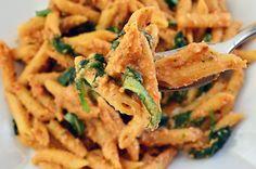 PASTA & Pizza Vegan on Pinterest | Vegan Pasta, Vegan Pizza and Vegans