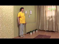 Упражнения для укрепления сосудов - YouTube