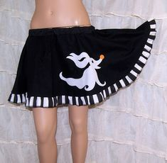 55ca959785db Zero Ghost Dog NMBC Cosplay Circle Skirt Adult All by mtcoffinz