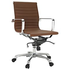 M330 Office Chair In Vegan Leather Color Options
