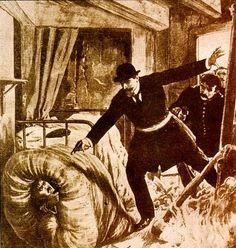 Le chef de la sûreté Guichard tue Bonnot à Choisy-le-Roi.