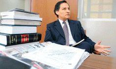 Presidente de la Corte de Lima cambió un juez del juicio a Fujimori