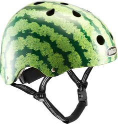 The Coolest Way to Protect Your Melon — Nutcase Bike Helmet