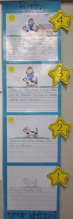 ~Zeek's Zoo~: Writing Posters