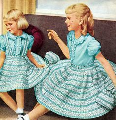 Fashion in the 1950s: Clothing Styles, Trends, Pictures & History