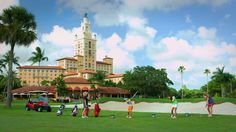 The Biltmore Miami kooperiert mit Dragonfly Expeditions