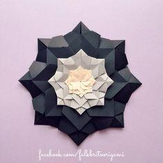 Mandala By Falk Brito.