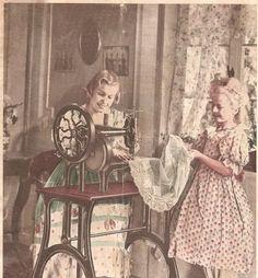generational attitudes toward sewing