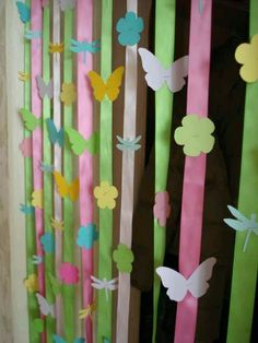 "Photo 1 of Woodland Forest / Birthday ""Green and Pink Woodland Animals Party"" Butterfly Birthday Party, Fairy Birthday Party, 4th Birthday Parties, 1st Birthdays, Girl Birthday, Tinkerbell Party Theme, Birthday Ideas, Ben E Holly, Animal Party"