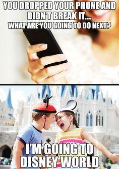 Who says you have to be a football MVP to visit Walt Disney World? #vacation #ImGoingToDisneyWorld