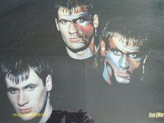 Fish Big Men, Classic Rock, Album Covers, Legends, Singer, Icons, Fish, Board, Poster