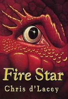 Fire Star- the Last Dragon Chronicles #3