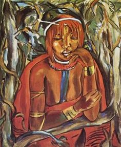 Posts about arts written by Sophia Harlem Renaissance, South Africa Art, South African Artists, Magic Realism, Black Girl Aesthetic, Wow Art, Art Deco, Indigenous Art, Black Artists