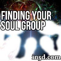 Have you ever wondered who is in your soul group?We all made numerous soul contracts before we incarnated here, so how can we tell who is in our soul group or groups?