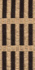 Woodnotes New York, paper yarn carpet detail.