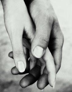 Beautiful and tender hands we hold the two of us together in love and joy and we…