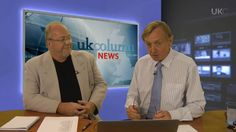 UK Column News - 8th August 2016