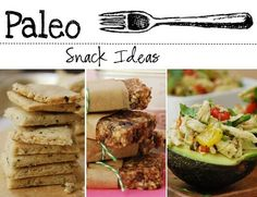 Like her blog... lots of healthy ideas if your into Paleo by Peachgirl
