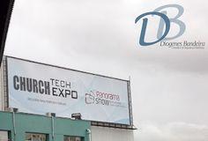 Blog do Diogenes Bandeira: Church Tech Expo atrai sete mil visitantes e movim...