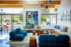 Mike D's Malibu Beach House