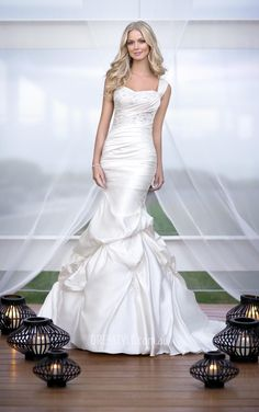 Essense of Australia Wedding Dress - 5549 Essense Of Australia Wedding Dresses, Wedding Dresses 2014, Bridal Dresses, Wedding Gowns, Dresses Australia, Bridesmaid Dresses, Mod Wedding, Wedding Ideas, Dream Wedding