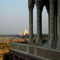 Agra, Uttar Pradesh, Agra, India