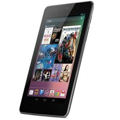Google and Asus smack it out of the park with the Nexus 7, a terrific small-screen tablet that's an incredible value at $200. [4.5 out of 5 stars, EC]