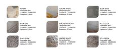 Linha Pedra Stone-Veneer - Flexibilidade, leveza, naturalidade, essas são características que tornam esse produto único. Stone Veneer, Black Star, Slate, Silver, Beauty, Flexibility, Stones, Line, Chalkboard