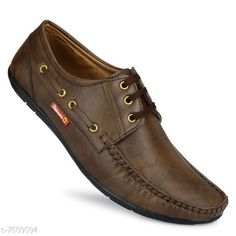 Casual Shoes Men Stylish Casual Shoes Material: Syntethic Leather Sole Material: Rubber Fastening & Back Detail: Lace-Up Multipack: 1 Sizes: IND-7, IND-6, IND-10, IND-9, IND-8 Sizes Available: IND-6, IND-7, IND-8, IND-9, IND-10   Catalog Rating: ★4.2 (1783)  Catalog Name: Aadab Graceful Men Casual Shoes CatalogID_1210682 C67-SC1235 Code: 605-7509094-999