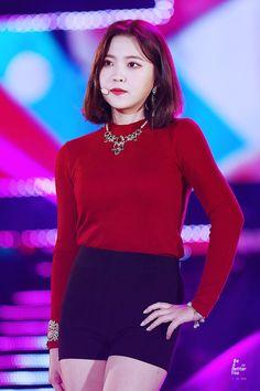 Yeri // Red Velvet
