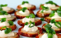 30 Appetizers that will rock your Party!