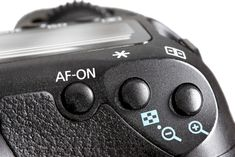 Focus modes: how, when and why you need to change your AF settings