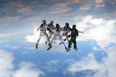 12 Places to Tandem Skydive in New Zealand - Backpacker ...