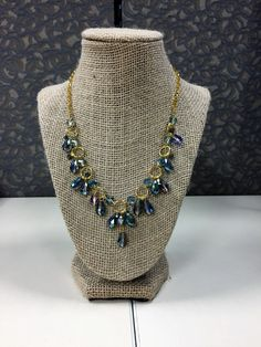 Congratulations to our designer Theresa, for her Aurora Rainbow necklace & earring set that has been featured in the Fall 2016 issue of Jewelry Affaire!