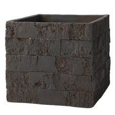 Tissue Holders, Outdoor Furniture, Outdoor Decor, Outdoor Storage, Brick, Retro, Vintage, Home Decor, Decoration Home