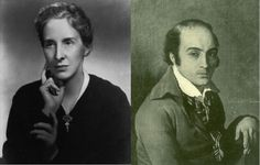 Today is also the birthday of two poets Elizabeth Madox Roberts (1881 - 1941) and André Chénier (1762 – 1794).  Elizabeth Madox Roberts was a Kentucky novelist and poet. More information about Roberts and her poems on PoemHunter: http://www.poemhunter.com/elizabeth-madox-roberts/ André Marie Chénier was a French poet. More information about Chénier and his poems on PoemHunter: http://www.poemhunter.com/andre-marie-de-chenier/ Happy Birthday Elizabeth Madox Roberts! Happy Birthday André…