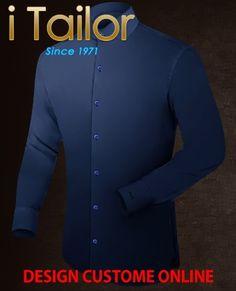Design Custom Shirt 3D $19.95 maß jeans Click http://itailor.de/jeans/