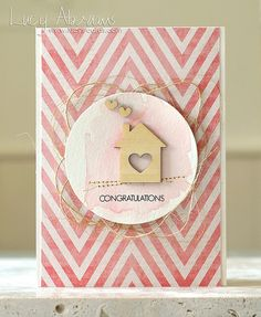 Congratulations by Lucy Abrams, via Flickr