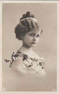 !*** Vintage Little Girl***!