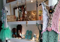 Ibiza is a shopping paradise. We handpicked some of Ibiza's top boutiques. The island is a haven for fashionistas and style gurus, attracting designers, models and fashion forward thinkers since the early 60's.