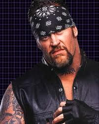My fave of the Undertaker characters ... The American Badass!!!