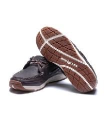 These #HenriLloyd Antibes Leather Deck Shoes are the perfect footwear for the deck of a racing yacht or on-shore out and about. Get yours at #MailspeedMarine and save over 20%