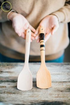 Authentic Wood Burned Serving Spoon. Need a gift idea? Mother's or Father's day? Teacher appreciation!? Here's a great DIY project to put a little extra love in the kitchen to remind the ones you hold close how much they  mean to you.