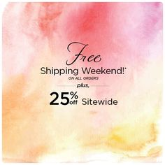 25% off  tall clothing and free shipping on ALL orders... for this weekend only! #FlashSale #TallStyle